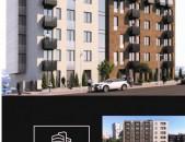 2 սենյականոց բնակարան Լվովյան փողոց Նորակառույց ԱՌԱՆՑ ՄԻՋՆՈՐԴԱՎՃԱՐԻ կառուցապատողից