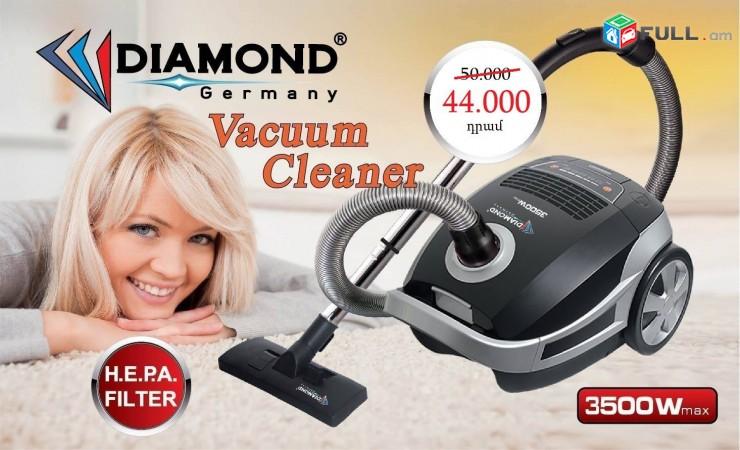 ⭕️ Վաճառվում է փոշեկուլ DM-3050