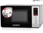 Микроволновая печь DM-4801