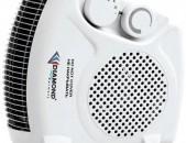Тепловентилятор DM-2020