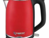 Чайник металлический DM-1025