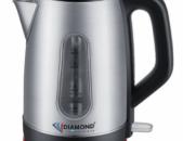 Чайник металлический DM-1055