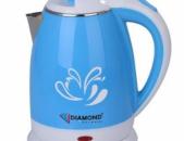 Чайник металлический DM-1035