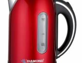 Чайник металлический DM-1015