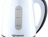 Чайник пластиковый DM-1000