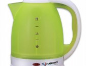 Чайник пластиковый DM-1045