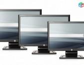 Կգնեմ LCD, LED մոնիտորներ, հեռուստացույցներ և նոութբուքի էկրաններ։