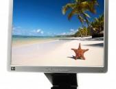 LCD Monitor HP 17