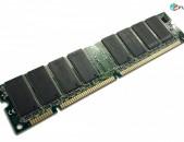 Memory (ram) sdram 256mb