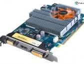 ZOTAC GT240 1GB 128bit DDR3 (առաքում և տեղադրում):