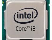 Intel® Core i3-3240 (առաքում և տեղադրում):