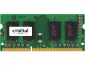 DDR3 / DDR3L 4GB 1333/1600MHz (առաքում և տեղադրում):