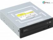 DVD RW կրիչներ (дисководы` առաքում և տեղադրում):