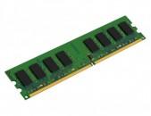 DDR2 1GB 667/800MHz (առաքում և տեղադրում):