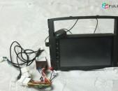 Monitor mitsubishi pajero 2008-2014 (smart android)