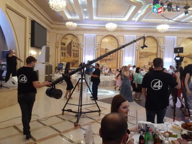 Պրոֆեսիոնալ ֆոտո և վիդեո նկարահանում, Foto photo video vidyo nkarahanum