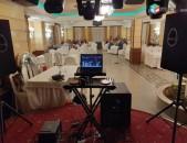 Պրոֆեսիոնալ Դիջեյ Диджей DJ DIJEY Ծառայություն բոլոր միջոցառումների համար Dj carayutyun