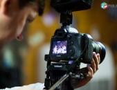 PHOTO FOTO VIDEO NKARAHANUM: Ֆոտո և վիդեո նկարահանում բոլոր միջոցառումների համար