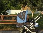 Մանկական սայլակ (коляска)