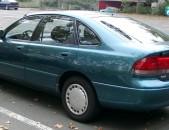 Mazda 626 GE ( 626GE 1.8L 1991-1996թ ) - ամբողջությամբ , մասեր ՊԱՀԵՍՏԱՄԱՍ