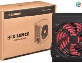 Համակարգչի սնուցման բլոկ Xilence XP400R7 400w 120mm FAN - Խաղային Հոսանի բլոկ blok pitani  Power supply