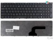 Keyboard for Asus K52 K53 K54 K55 N50 NEW! stexnashar ստեղնաշար АСУС к55