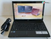 Notebook Acer Aspire 5252 (as5252-v333) - պահեստամասեր - pahestamaser E5252