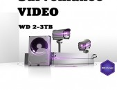 Ներկրողից HDD 1TB 2TB 3TB 6TB 500GB - DVR NVR ip CCTV camera security camera ԴՎՌ vinchestr