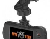 Dual HD Camera 2K + HD cam CAR DVR - Mystery MDR-895DHD վիդեորեգիստրատոր