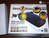 Anti Radar Անտիռադար Антирадар SteetStorm STR-9030EX Радар-детектор Antiradar