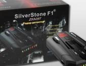 Antiradar SilverStone F1 Z550ST ՃՈ ոստիկանության արագաչափի դեմ антирадар detector ռադառ радар детектор