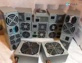 Power Supply - Блок питания Բլոկ պիտանի Blok pitaniya Սնուցման բլոկ snucman blok 300W 400W 450W 500W