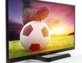 Հեռուստացույց SUNNY LED 32 անկյունագիծ HD հիանալի որակ