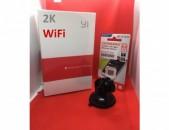 YI Smart Dash Cam 2.7