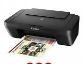 Canon MG 2540 printer xerox scaner ԱԿՑԻԱ նոր Canon 2540 3 in 1 Canon MG2540