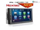 Մեքենայի մագնիտաֆոն HoXiao C-MP5-6800 HD 7