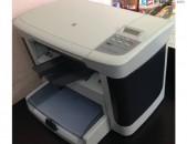 Printer 3in1 HP LaserJet M1120 mfp - բազմաֆունկցիոնալ սարք XEROX SCANNER