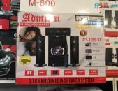 Դինամիկ  Admirai Ad-3016BT 40.000 W led լեդ էկրան բուֆեր