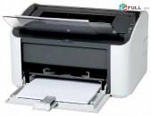 Printer Տպիչ Canon HP 12 стр/мин իդեալական աշխատում է պրինտեր