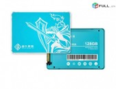 SSD Reeinno 128 gb Sata 3 2,5