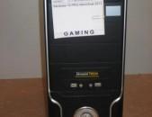 Համակարգիչ Dual Core G 630 RAM4GB DDR3 HDD 500GB GT220 PC