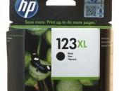HP DeskJet Տպիչի Քարտրիջ 2130 123XL /~480 էջ/ 123 картридж HP2130 11101110 3630 2132 2133