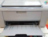 Lazerayin Printer Samsung ML- 2160 մինչև 1500 էջ գրեթե նոր պռինտեր + erashxiq