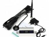 GSM 900 MHz Phone Signal Repeater Усилитель heraxosi usilitel հեռախոս