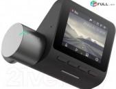 автомобильный Интеллектуальный видеорегистратор Mi Xiaomi 70mai GPS 2K 1944P HD