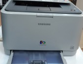 Lazerayin gunavor printer Samsung CLP-310N Принтер գունավոր տպիչ