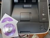 lazerayin printer Canon երկկողմանի տպիչ sev u spitak լազերային պրինտեր