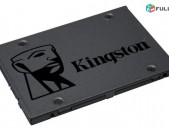"Նոր SSD kingston 240 GB 2.5"" SATA 3 for PC notebook 6Gb / s + Երաշխիք ԱՌԱՔՈՒՄ"