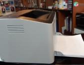 Լազերային պրինտեր / նոր / SAMSUNG M2020 lazerayin printer Երաշխիք / Ապառիկ տպիչ