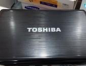 i3 6GB HDD 400GB Toshiba նոթբուք 14.1